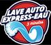 Lave Auto Express-Eau